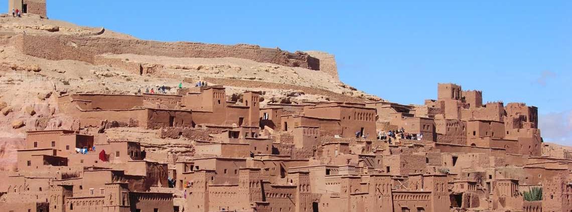 Marokko 11